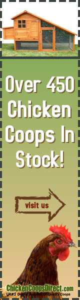 Chicken Coops Direct